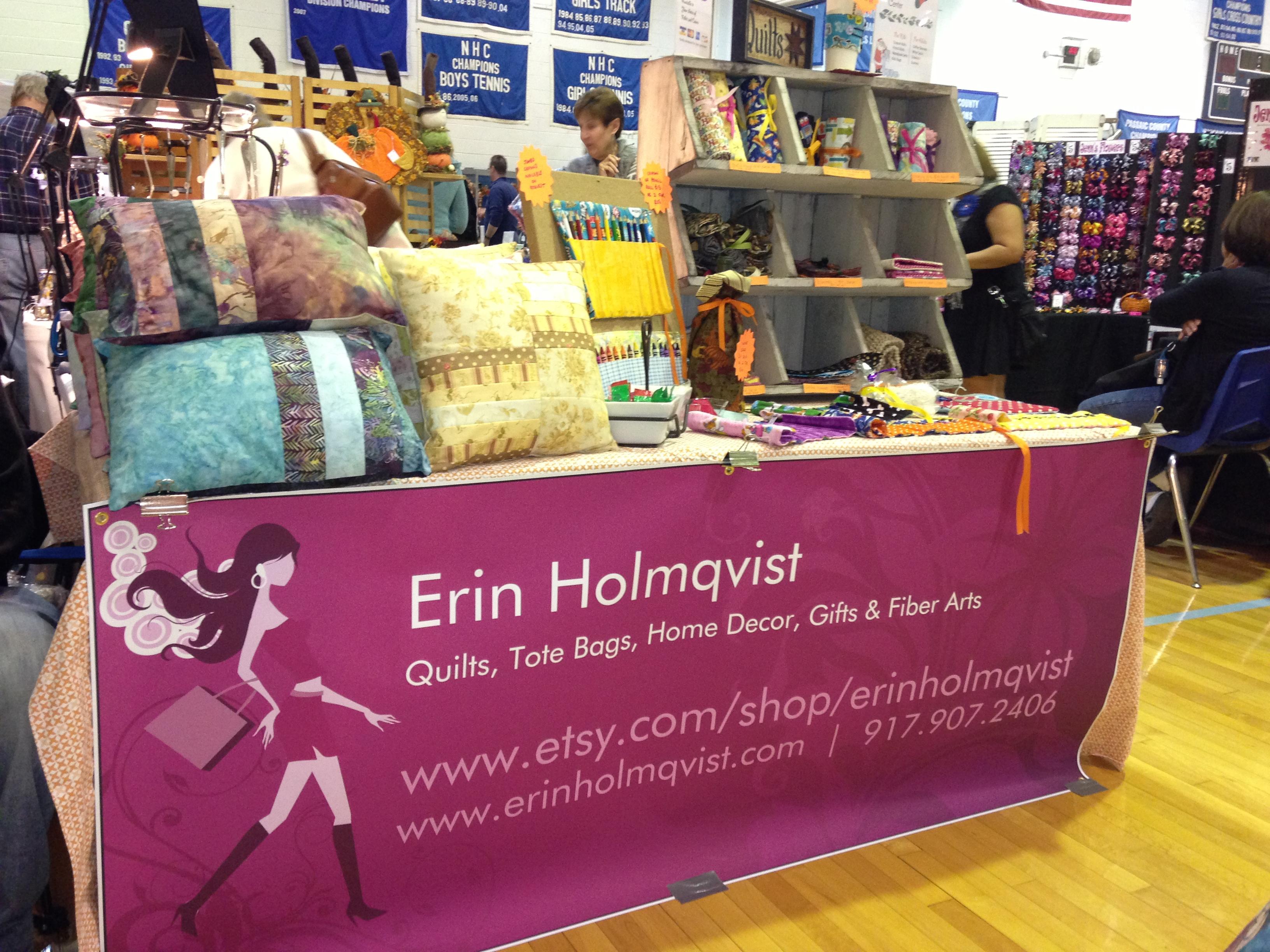 Clover Hill High School Craft Fair