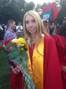 Sophia Graduate
